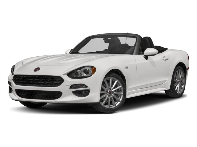 Photo 2017 FIAT 124 Spider Lusso Convertible
