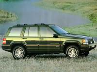 Used 1995 Jeep Grand Cherokee For Sale in Bend OR | Stock: R673642
