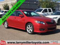Used 2010 Toyota Camry For Sale   Peoria AZ   Call 602-910-4763 on Stock #92162A