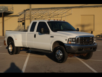 2000 Ford F-350 SD XLT SuperCab 4WD DRW