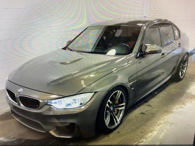 Photo 2017 BMW M3