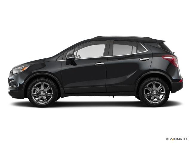Photo Pre-Owned 2017 Buick Encore Premium SUV For Sale in Shelby MI