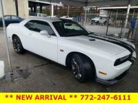 Pre-Owned 2014 Dodge Challenger 2dr Cpe SRT8