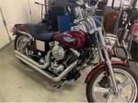 2003 Harley Dyna Lowrider