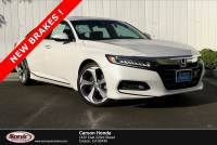 2018 Honda Accord Touring 1.5T in Carson