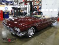 1965 Ford Thunderbird Convertible $20,900