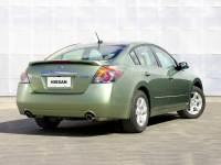 Used 2007 Nissan Altima For Sale at Harper Maserati | VIN: 1N4AL21E57N489192