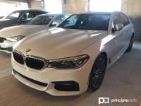 2017 BMW 5 Series 540i w/ M Sport/Premium/Driving Assist Plus Sedan in San Antonio