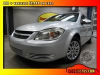 Used 2009 Chevrolet Cobalt LT w/1LT
