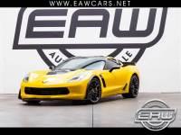 2015 Chevrolet Corvette 2dr Z06 Cpe w/3LZ