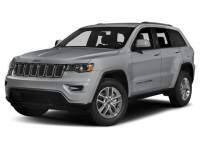 Pre-Owned 2018 Jeep Grand Cherokee Altitude 4x4 *Ltd Avail* Sport Utility in Utica, NY