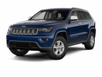 Used 2017 Jeep Grand Cherokee For Sale at Burdick Nissan | VIN: 1C4RJFAG1HC660206