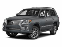Pre-Owned 2014 LEXUS LX 570 SUV for sale in Freehold,NJ