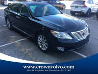 Used 2012 LEXUS LS 460 AWD (A8) For Sale   Greensboro NC   C5014083