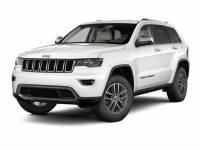 Used 2017 Jeep Grand Cherokee Limited RWD For Sale | Greensboro NC | HC674955