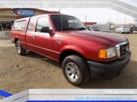 2005 Ford Ranger XLT 2dr SuperCab XLT for sale in Boise ID