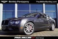 2018 Bentley Flying Spur V8 S Sedan