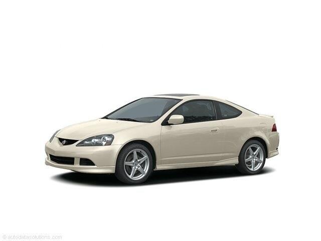 Photo 2006 Acura RSX Type S
