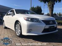 Certified 2015 LEXUS ES 350 Sedan in Greenville SC