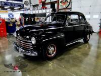1946 Ford Super Deluxe Coupe $14,900