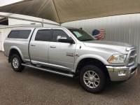2014 Ram 2500 Laramie Truck Crew Cab