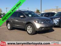Used 2012 Nissan Murano For Sale | Peoria AZ | Call 602-910-4763 on Stock #99395A