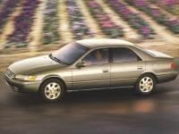 1998 Toyota Camry XLE Sedan