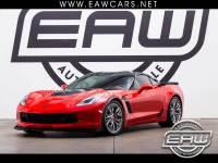 2015 Chevrolet Corvette Z06 Coupe w/Z07 Perf Pkg