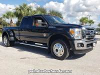 Pre-Owned 2016 Ford F-450 Truck Crew Cab in Tampa FL