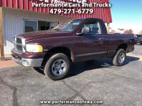 2005 Dodge Ram 1500 ST Short Bed 4WD