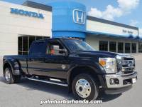 Pre-Owned 2016 Ford F-450 Truck Crew Cab in Jacksonville FL