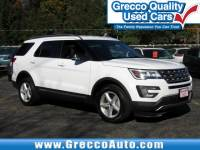 Used 2017 Ford Explorer XLT SUV