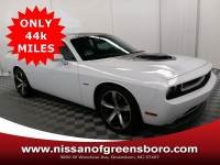 Pre-Owned 2014 Dodge Challenger R/T Coupe in Greensboro NC