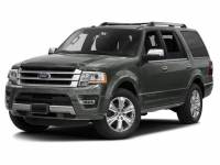 2017 Ford Expedition Platinum SUV 6
