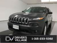 Used 2016 Jeep Cherokee For Sale at Burdick Nissan | VIN: 1C4PJMCB0GW334150