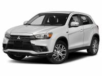 2019 Mitsubishi Outlander Sport 2.0 SE