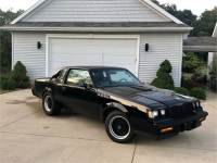 Up for sale 87 Buick Gran