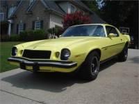 `75 Chevy Camaro