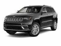 Pre-Owned 2017 Jeep Grand Cherokee Summit in Greensboro NC