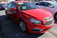 2016 Chevrolet Cruze Limited LS Auto for sale in Tulsa OK
