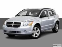2010 Dodge Caliber Mainstreet Hatchback