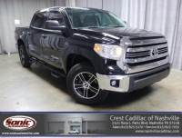 Pre-Owned 2016 Toyota Tundra 2WD Truck 2WD CrewMax Short Bed 4.6L SR5 (Natl)