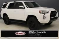 Pre-Owned 2018 Toyota 4Runner TRD Pro 4WD (Natl)