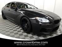 Pre-Owned 2014 BMW M6 in Greensboro NC