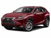 Used 2016 LEXUS NX 200t SUV All-wheel Drive in Chicago