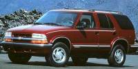 Pre-Owned 1998 Chevrolet Blazer Base