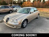 2000 Jaguar S-TYPE 4.0 Sedan