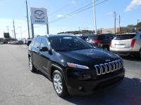 Pre-Owned 2018 Jeep Cherokee Latitude FWD SUV
