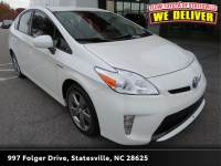 Pre-Owned 2013 Toyota Prius Hatchback