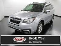 Pre-Owned 2017 Subaru Forester 2.5i Touring CVT VINJF2SJATC7HH411962 Stock NumberTHH411962